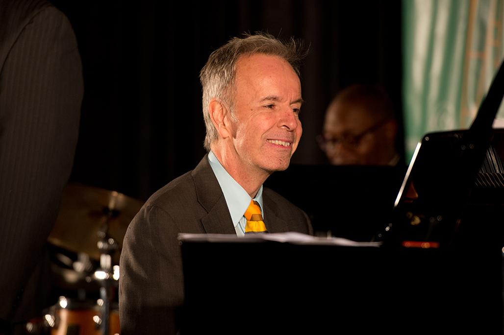 Bill Cunliffe