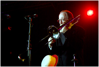 Chris Barber 20453 Images of Jazz