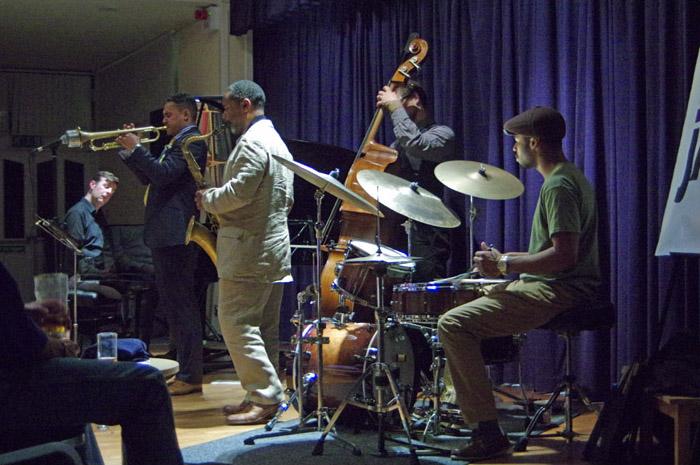 Jay Phelps Quintet Tribute to Miles Davis