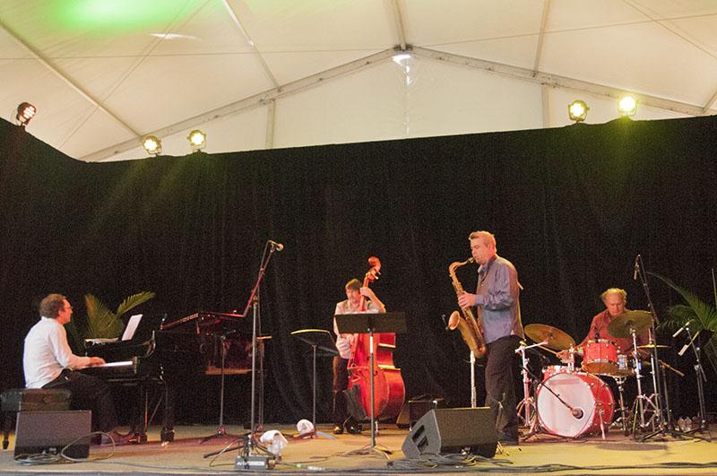 Andre Leroux Quartet