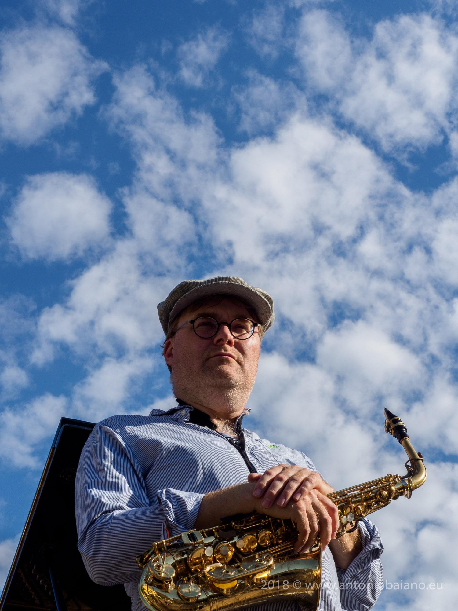 Benjamin Koppel - The Art of the Quartet