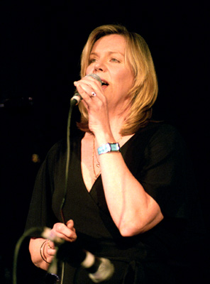 Trudy Kerr 1424401 Live! On the Park, London. Images of Jazz