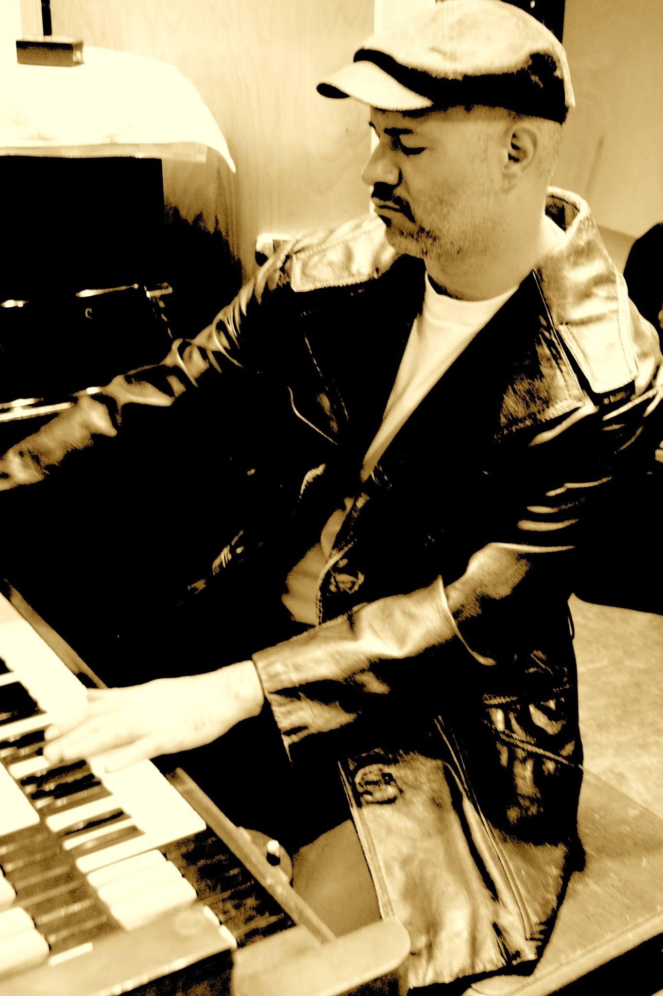 Brian Charette Trio