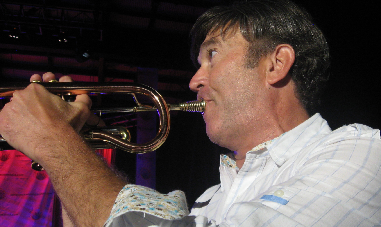Rick braun,uptown jazz fest