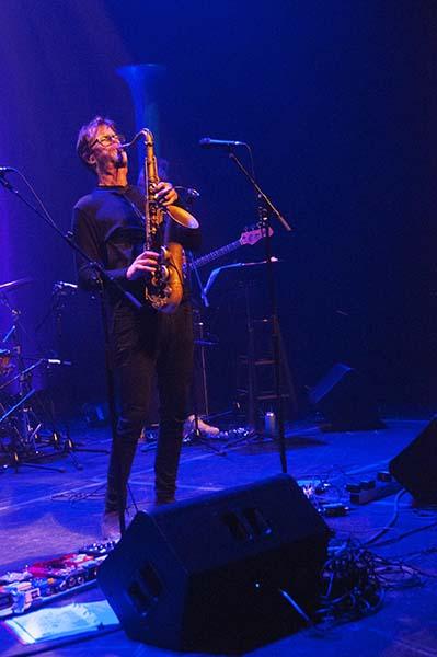 2019 TD Ottawa Jazz Festival