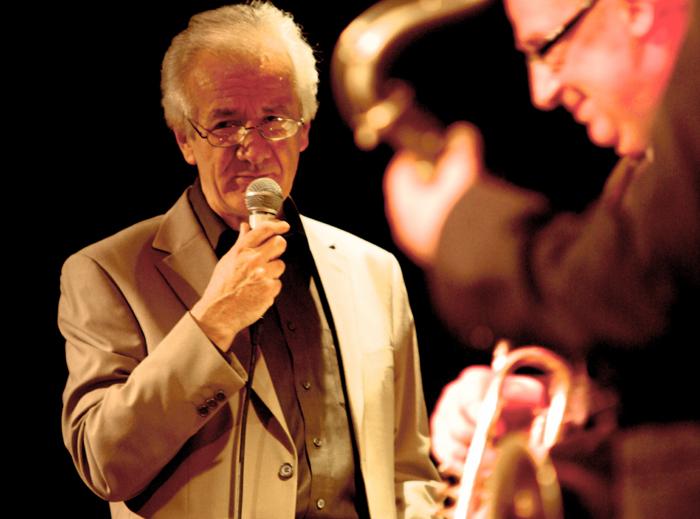 Roy Hilton 33604 Images of Jazz