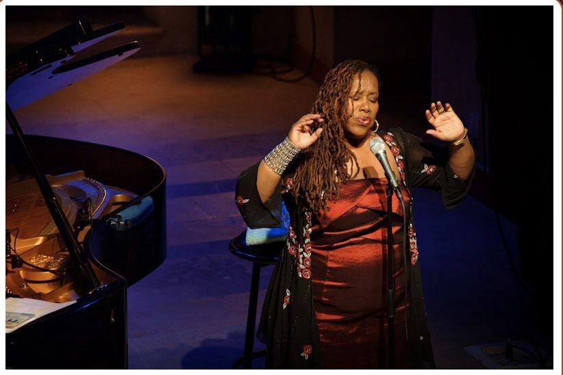 Denise King Jazz Diva