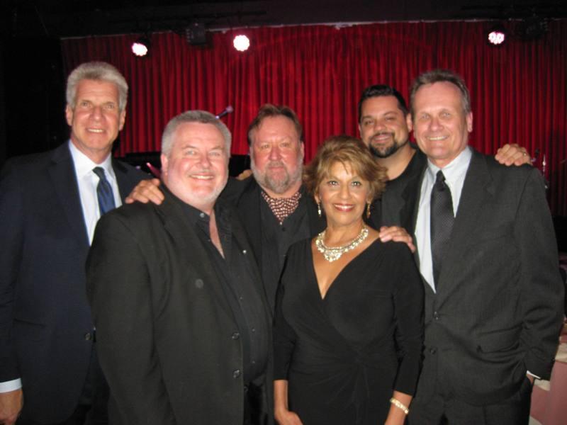 How Glad I Am - Tribute to Nancy Wilson