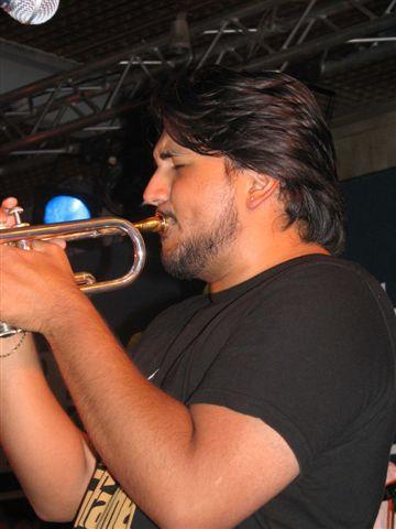 2008-08-28 Michael Rodriguez, Red Sea Jazz Festival, Eilat, Israel .JPG