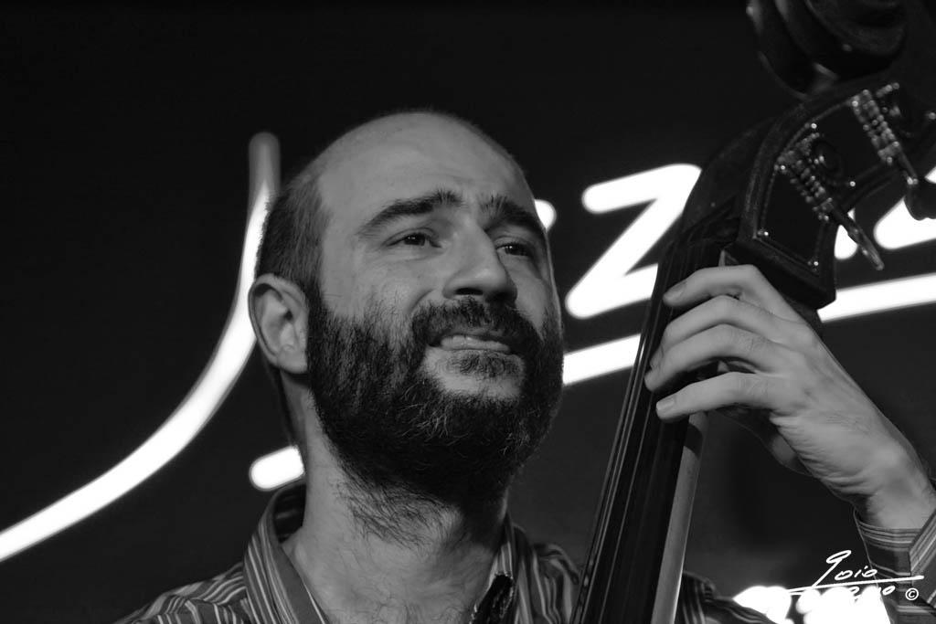 Ignasi Gonzalez - 2010