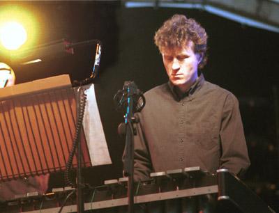 Anthony Kerr 1422018 Brecon International Jazz Festival