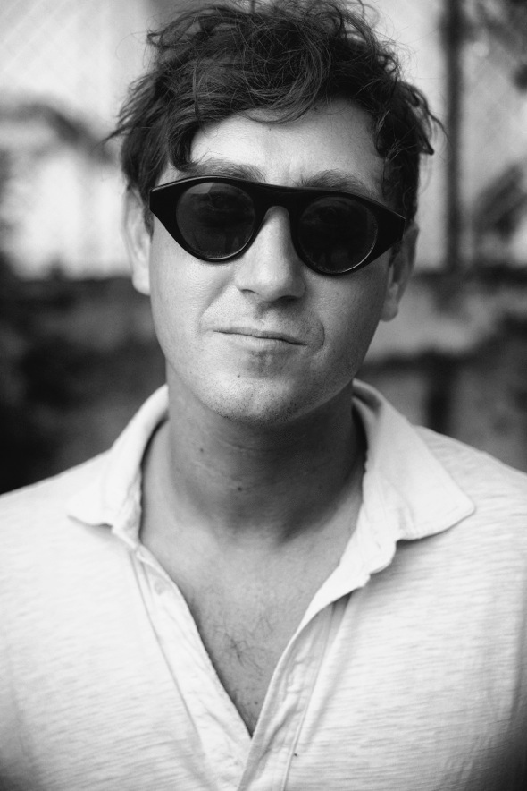 Erik Deutsch
