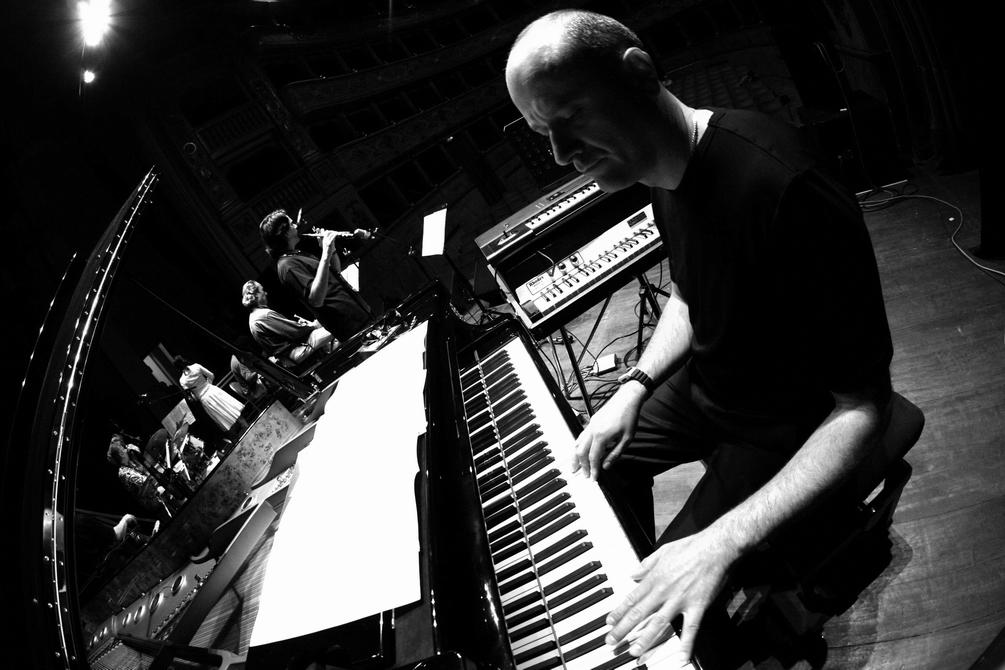 Roberto Magris B&Amp;w 2
