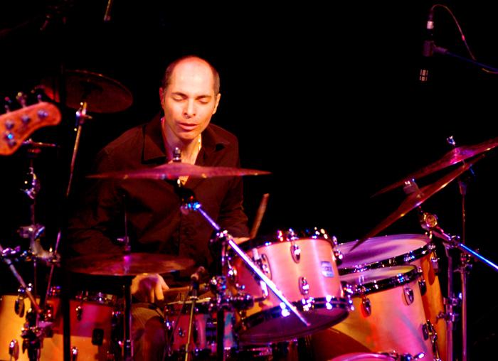 Asaf Sirkis 33162 Images of Jazz