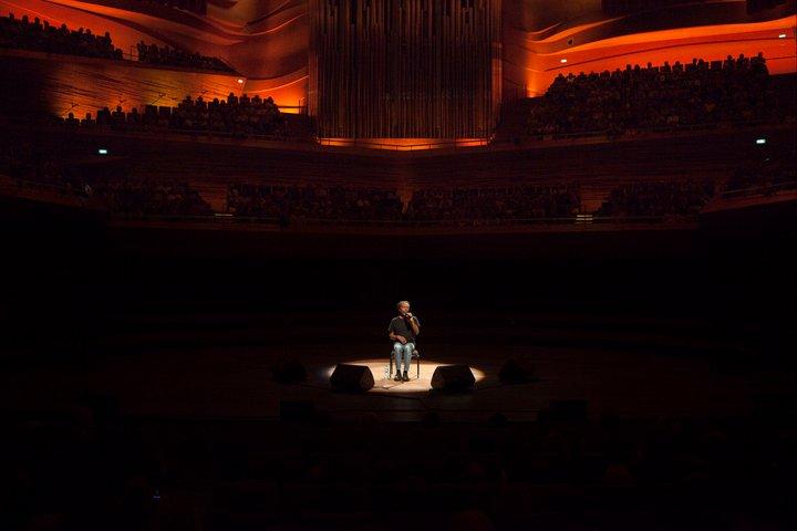 Copenhagen Jazz Festival 2011: Bobby McFerrin (Us)