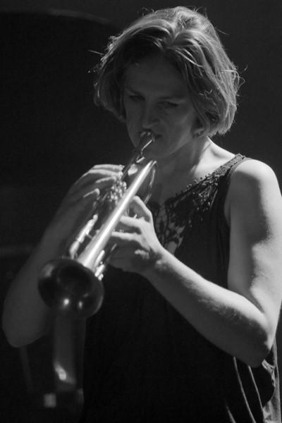 Ingrid Jensen / Jazz Vitoria 2009