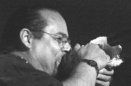 2007 Chicago Jazz Festival, Friday: Steve Turre's Shells Were the Highlight of a Tribute Set to the Late Hilton Ruiz
