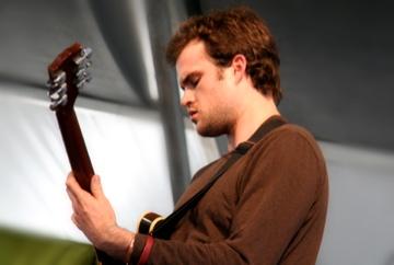 Matthew Stevens
