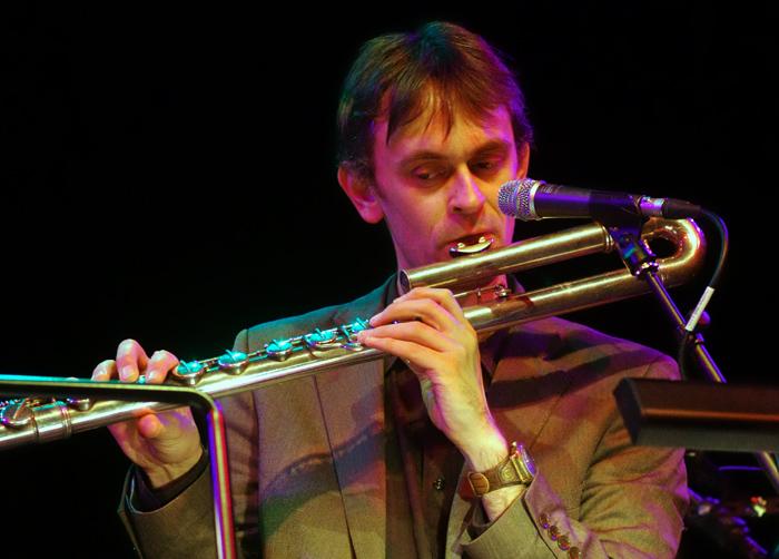 Gareth Lockrane 33320 Images of Jazz