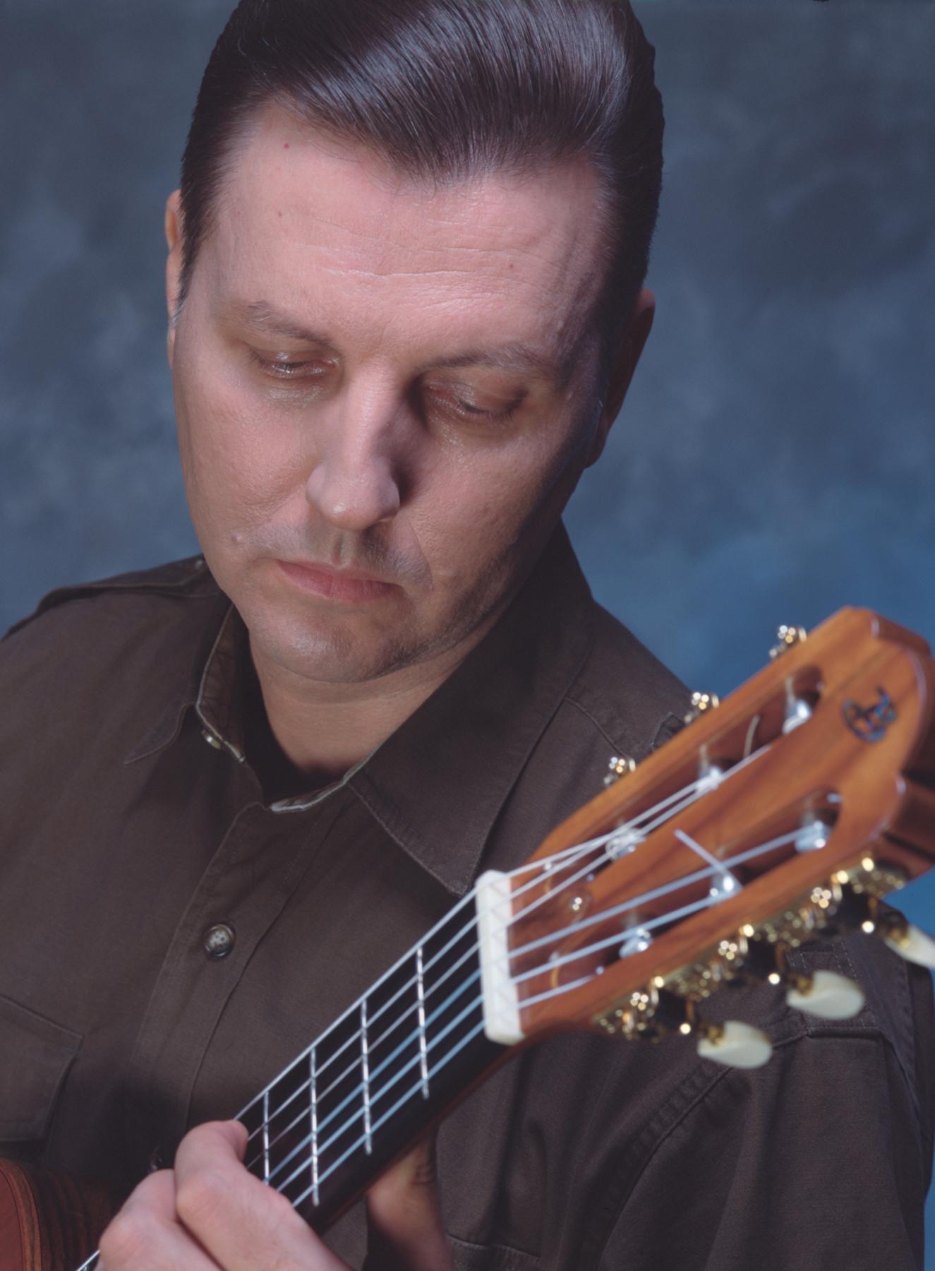 Ken Hatfield