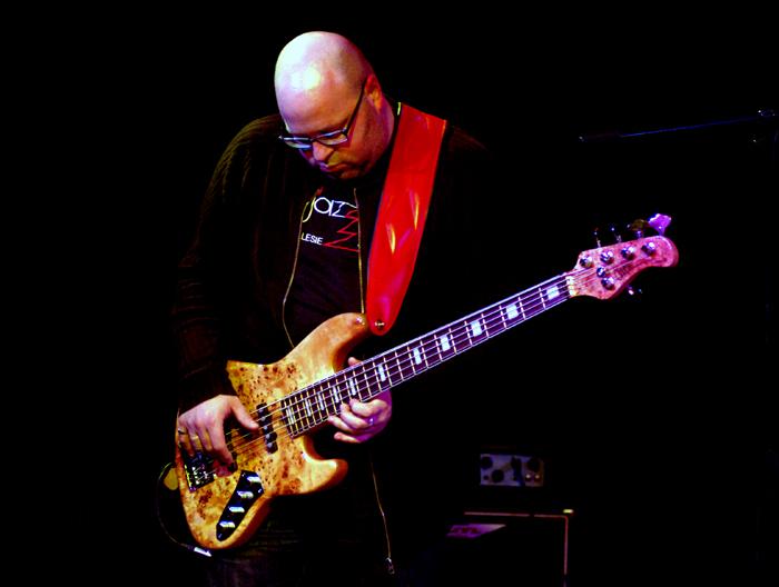Yaron Stavi 33084 Images of Jazz