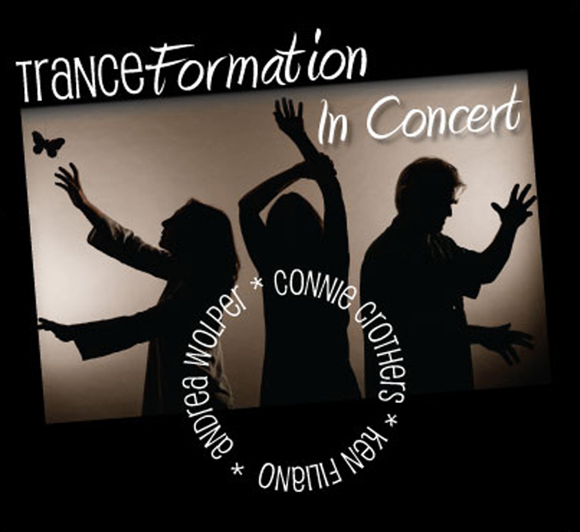 Tranceformation: Crothers/Filiano/Wolper