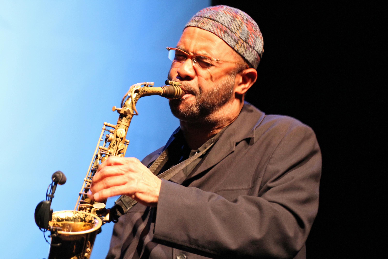 Kenny garrett at tri-c jazzfest cleveland