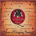 Stars of Gypsy Swing CD L Q Records label