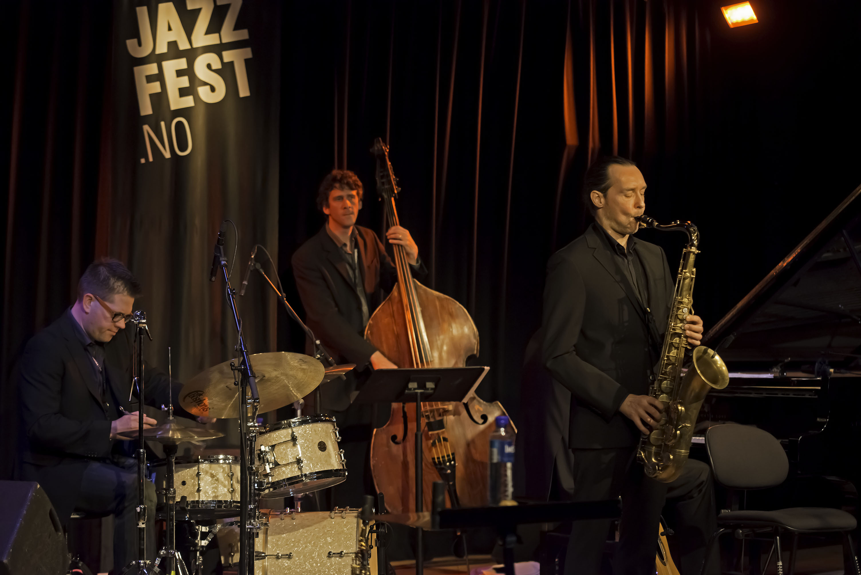 Stacey Kent Band, Trondheim Jazz Festival 2012
