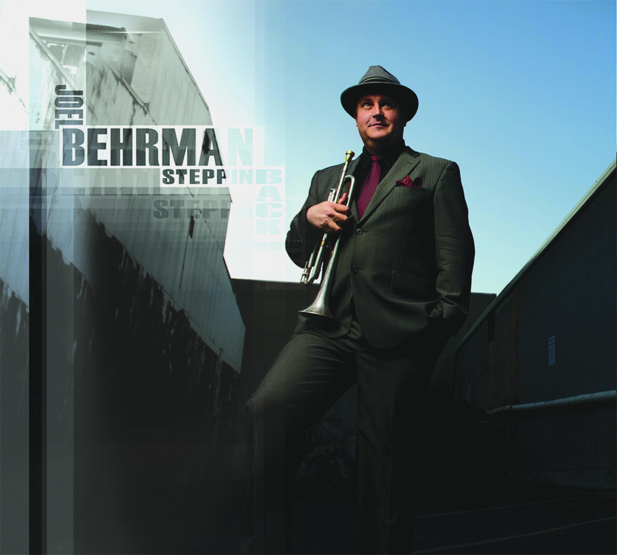 Joel Behrman