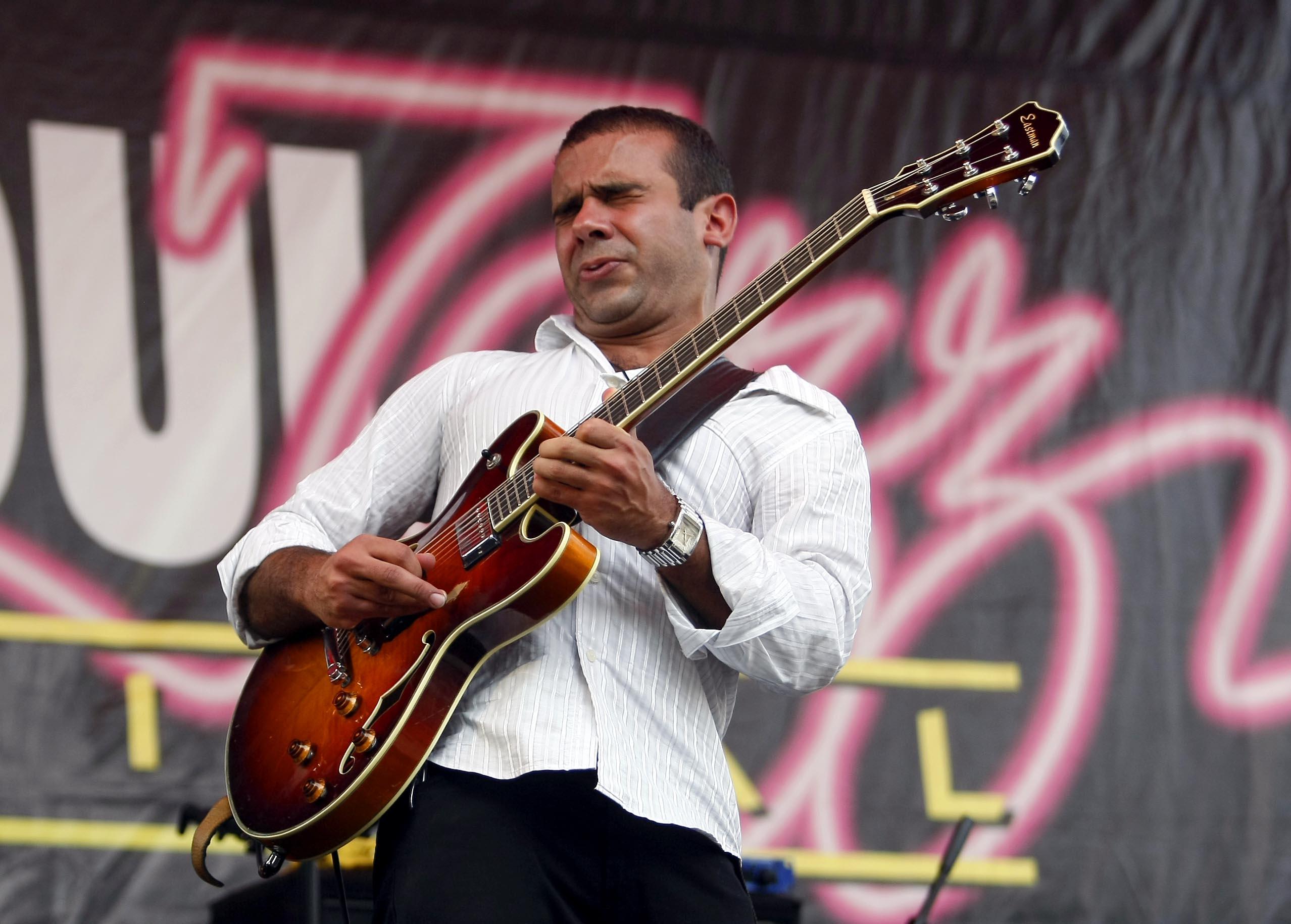 2009 Barranquijazz Festival