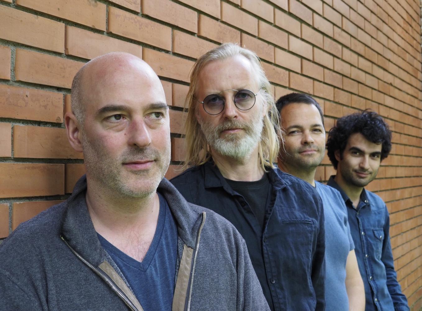 Jan Bang, Eivind Aarset, Arve Henriksen And Tigran Hamasyan