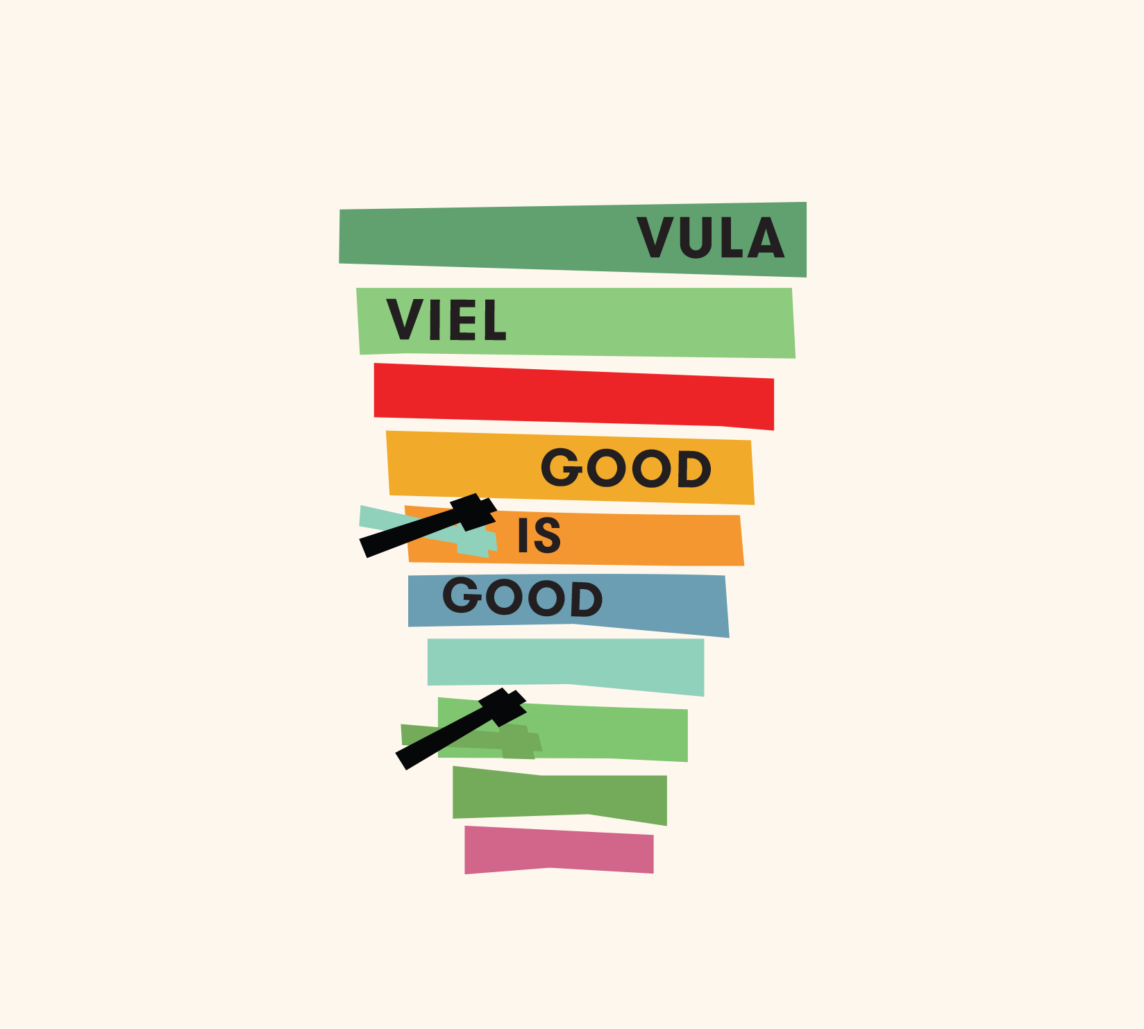 Vula Viel Good Is Good