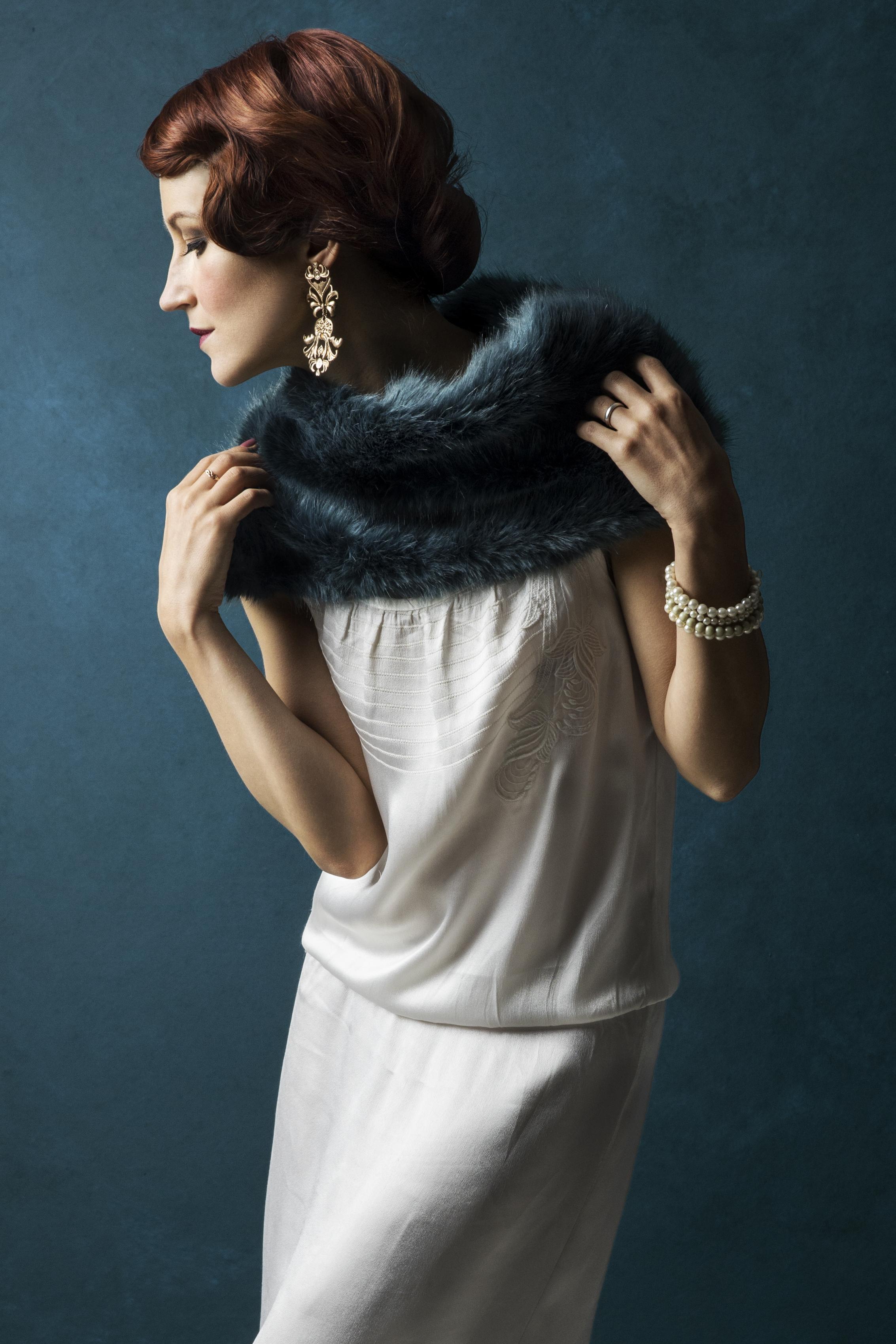 Ksenia Parkhatskaya_Dancer, Actress, Singer