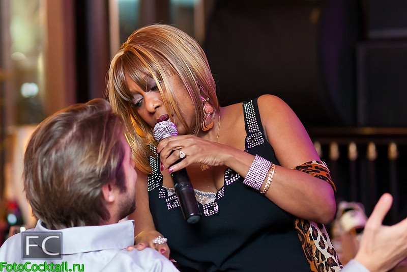 Grace garland live in moscow,russia