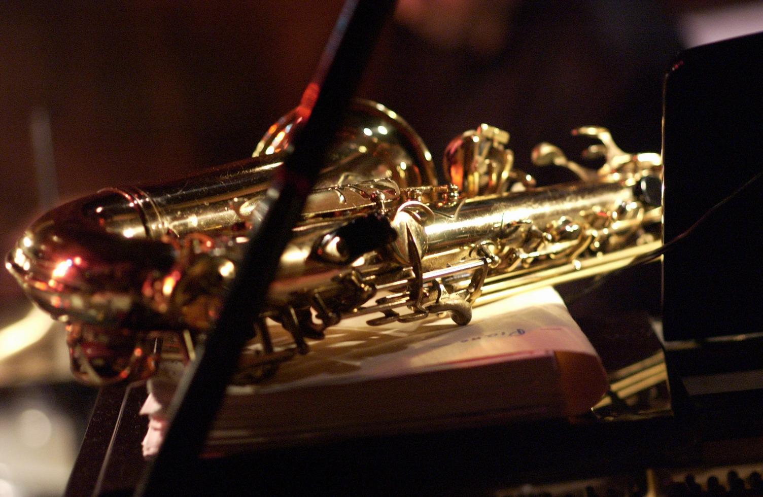 Richie Cole's Sax