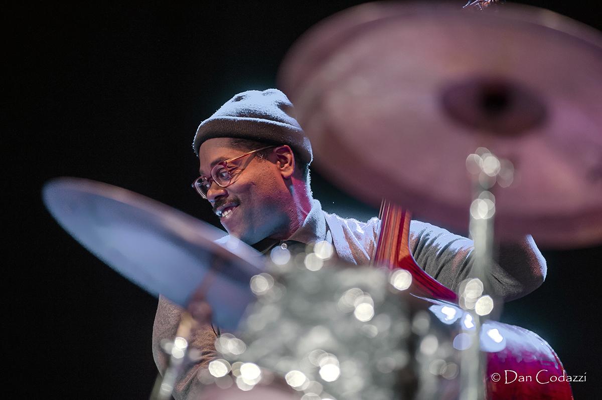 Vicente Archer, John Scofield Combo 66 Padova Jazz Festival 2018
