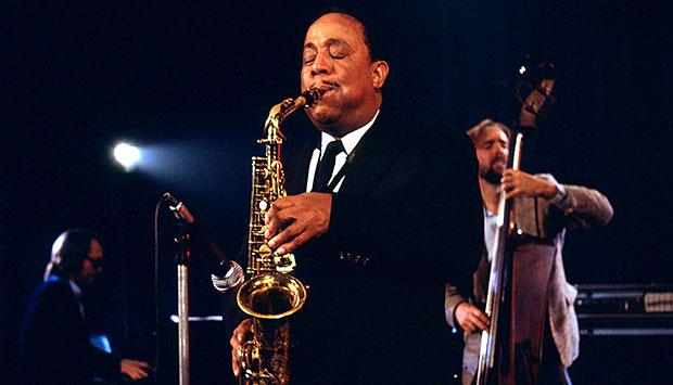 Lou Donaldson: Jazz Paths