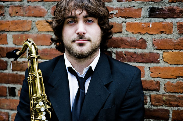 Noah Preminger Quartet, Boston, February 23