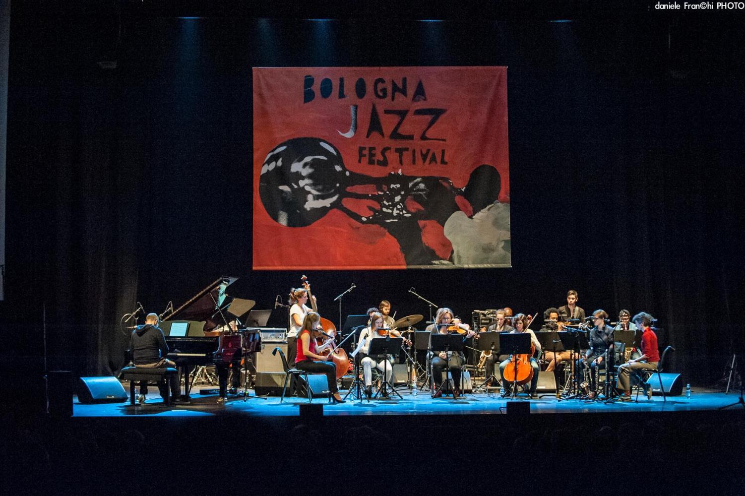 Proposte pluridirezionali al Bologna Jazz Festival