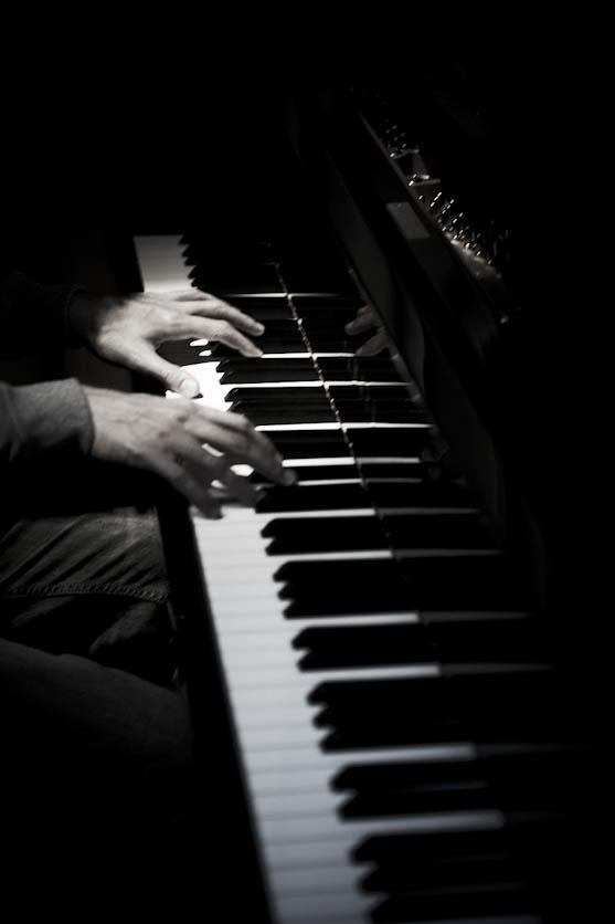 Josh Nelson- Keys