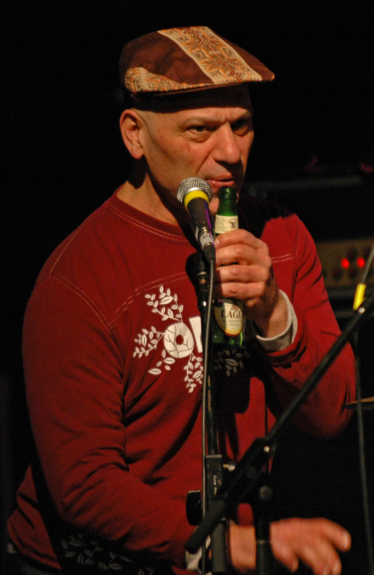 Arto Tuncboyaciyan, Performing in the John McLaughlin Tribute at the 2010 New Universe Music Festival