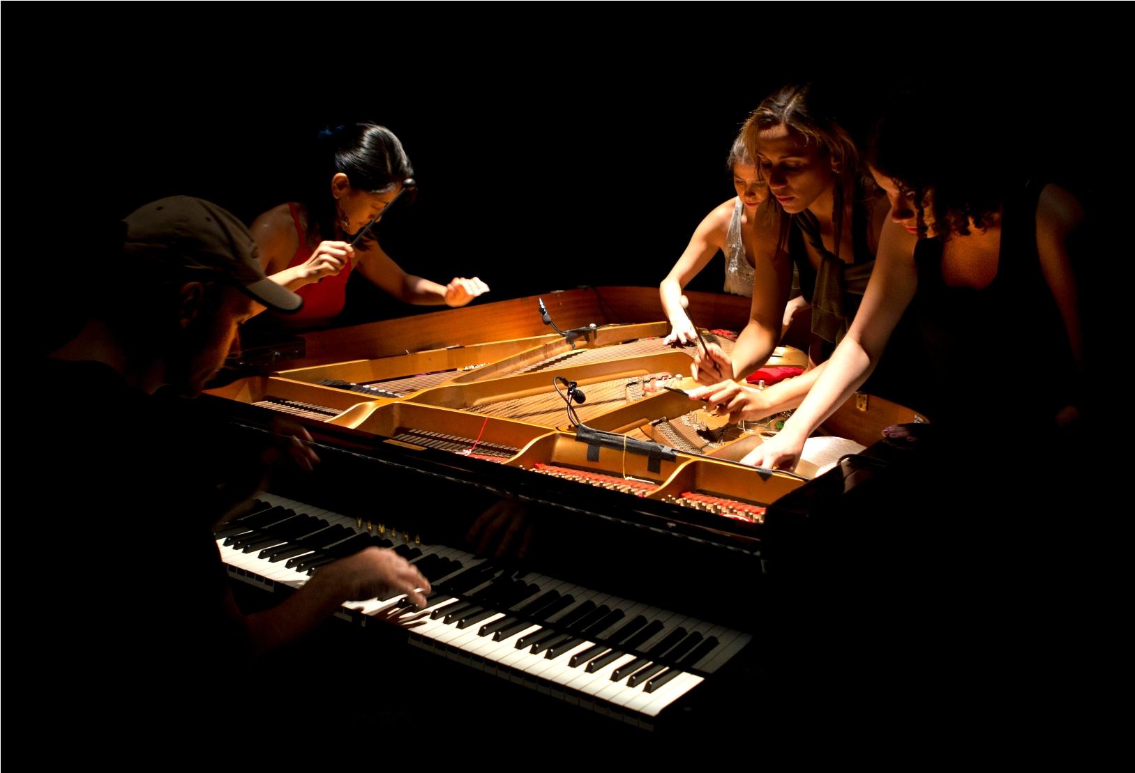 Pianorquestra