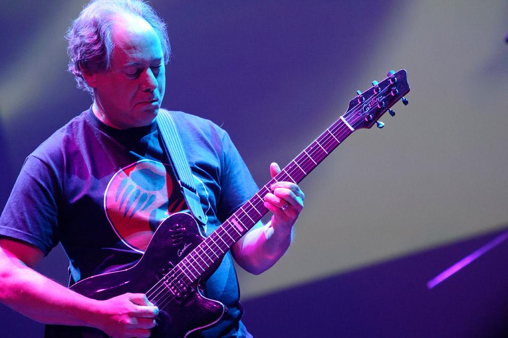 Dennis Rea at NEARfest 2010