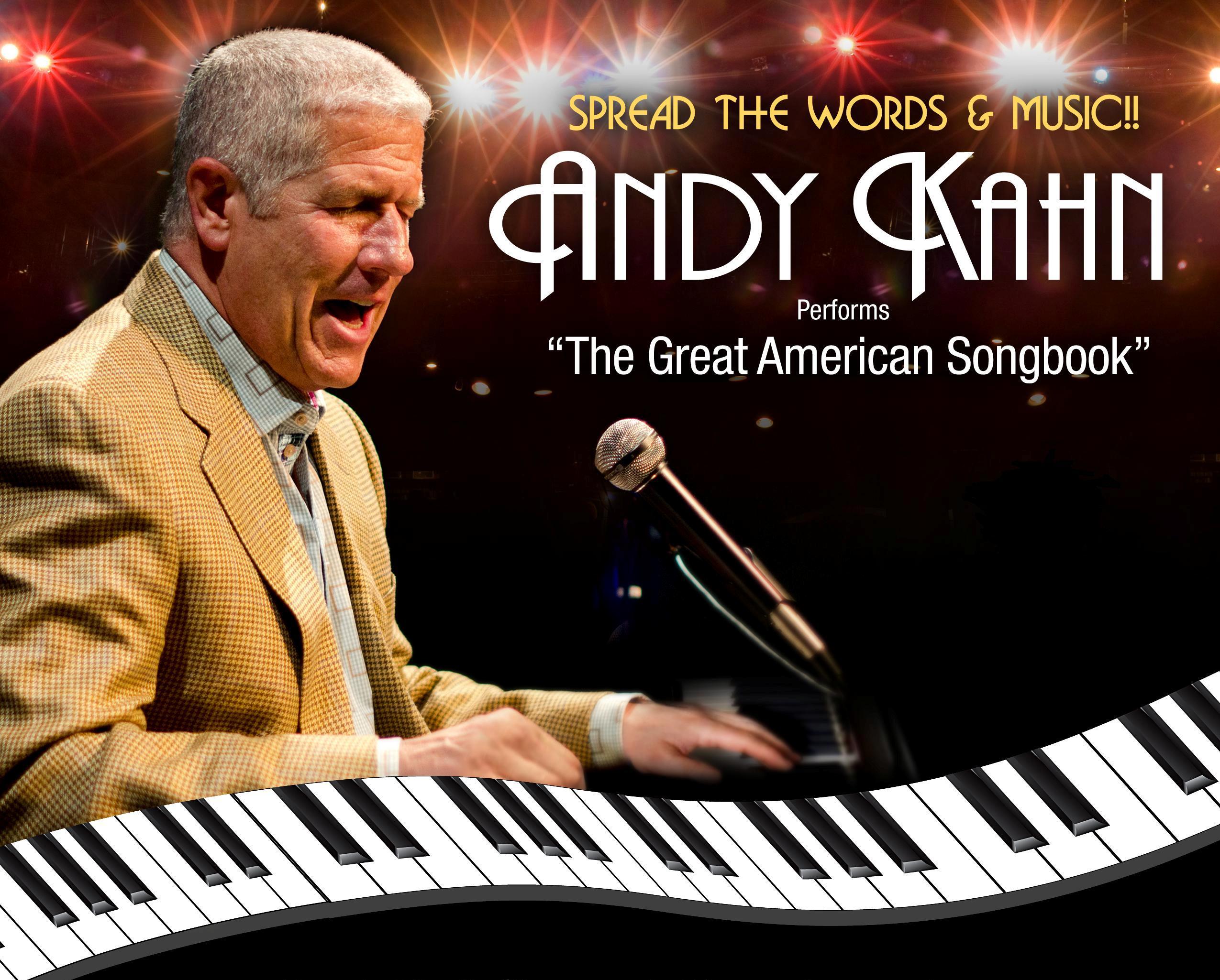 Andy Kahn