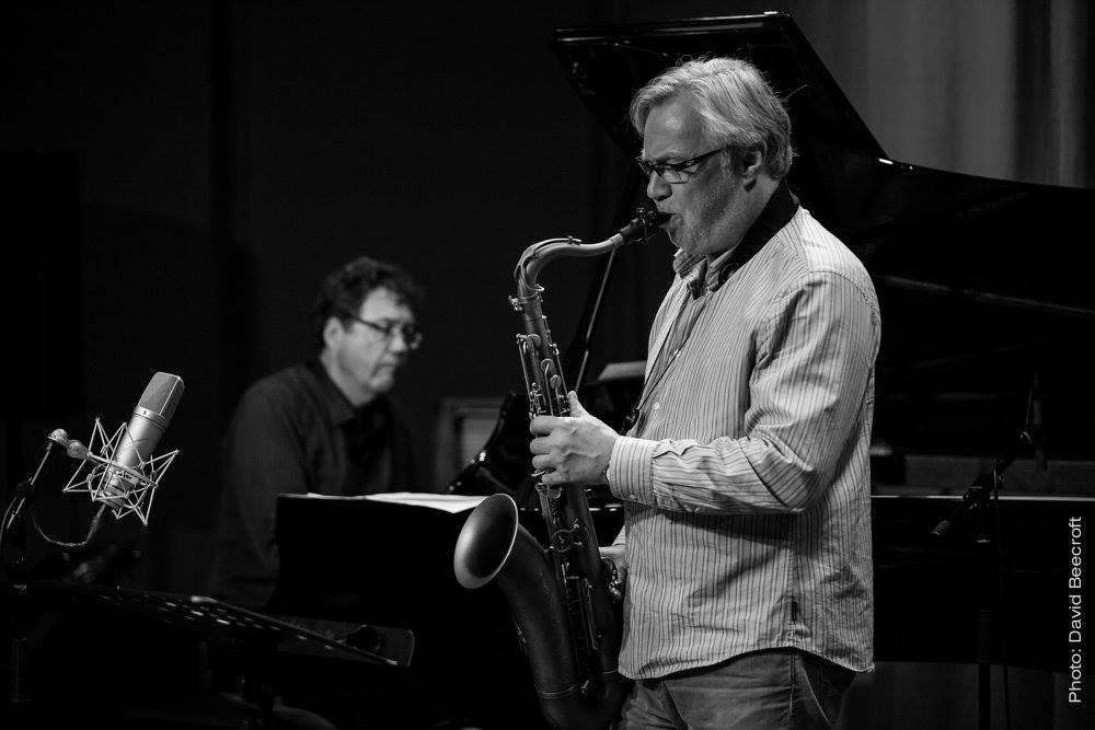 Kirk MacDonald & Steve Reich