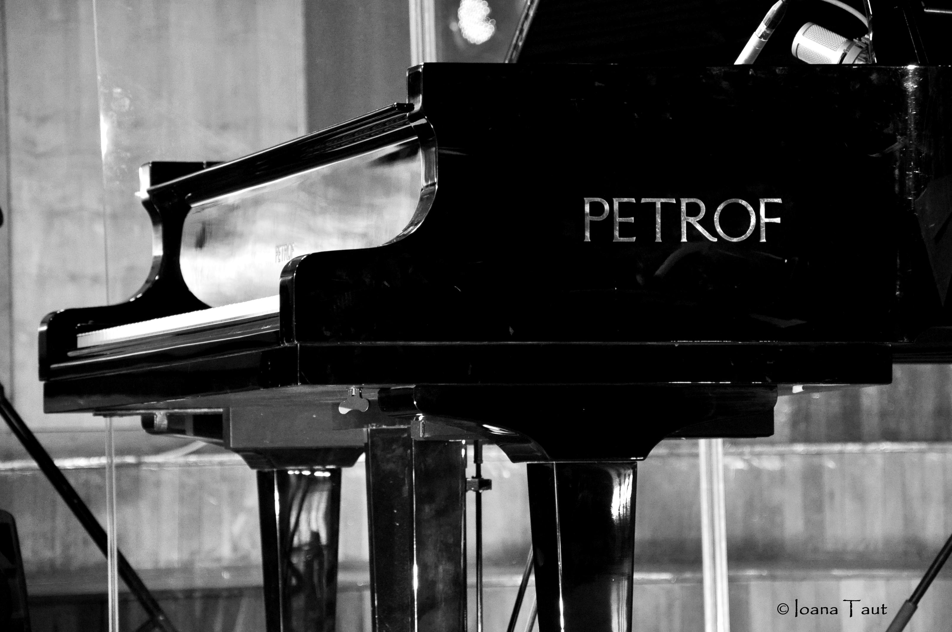 Piano @ Timisoara Jazz Festival 2012: