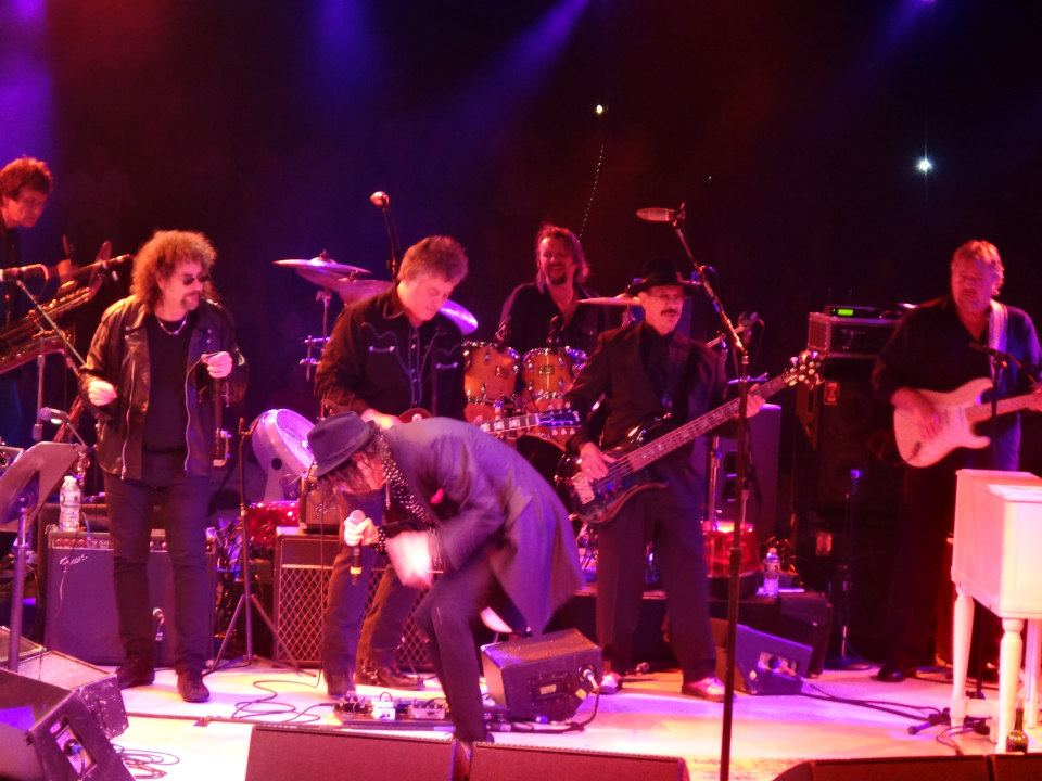 The J. Geils Band #1