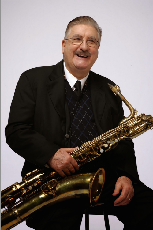 Joe Temperley