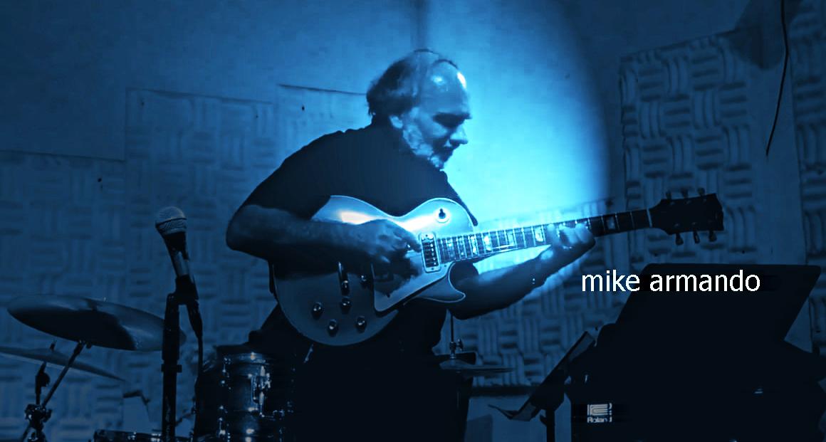 Mike Armando